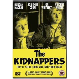 The Kidnappers [DVD]